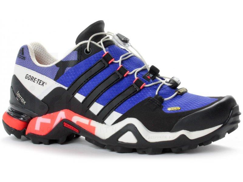 air jordan blanc et rouge - Adidas : chaussures running Adidas femme Trail adidas