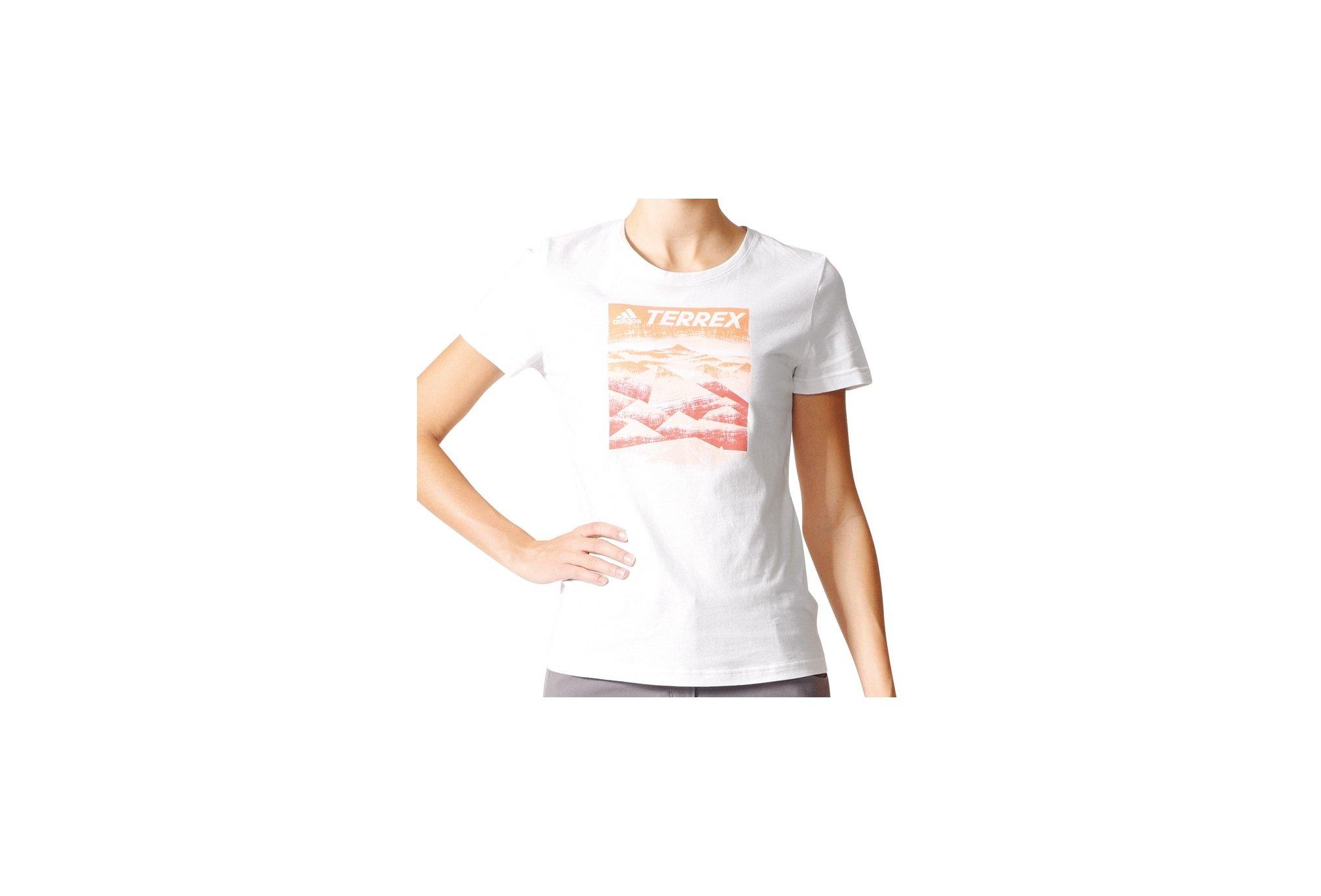 Adidas Terrex mountain w vêtement running femme