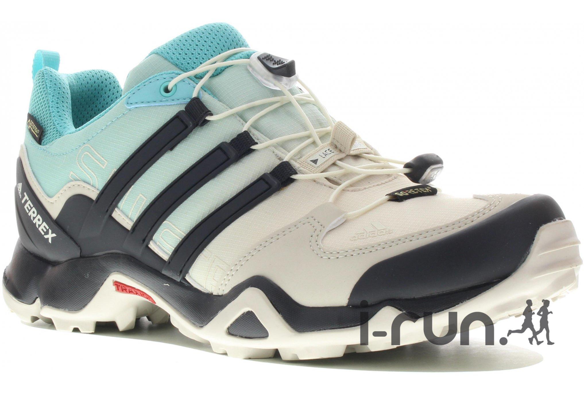adidas Terrex Swift R Gore-Tex W Chaussures running femme