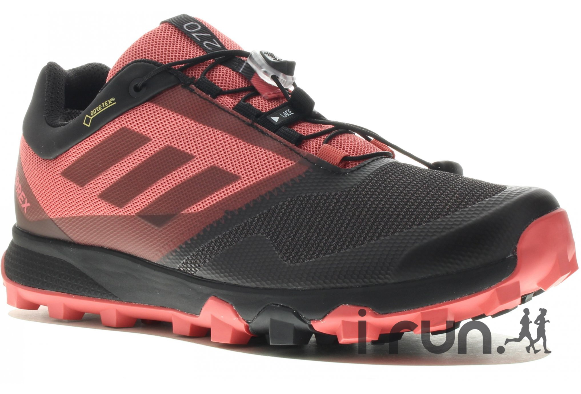 29c9eb6ba4e Trail Session - adidas Terrex TrailMaker Gore-Tex W Chaussures ...
