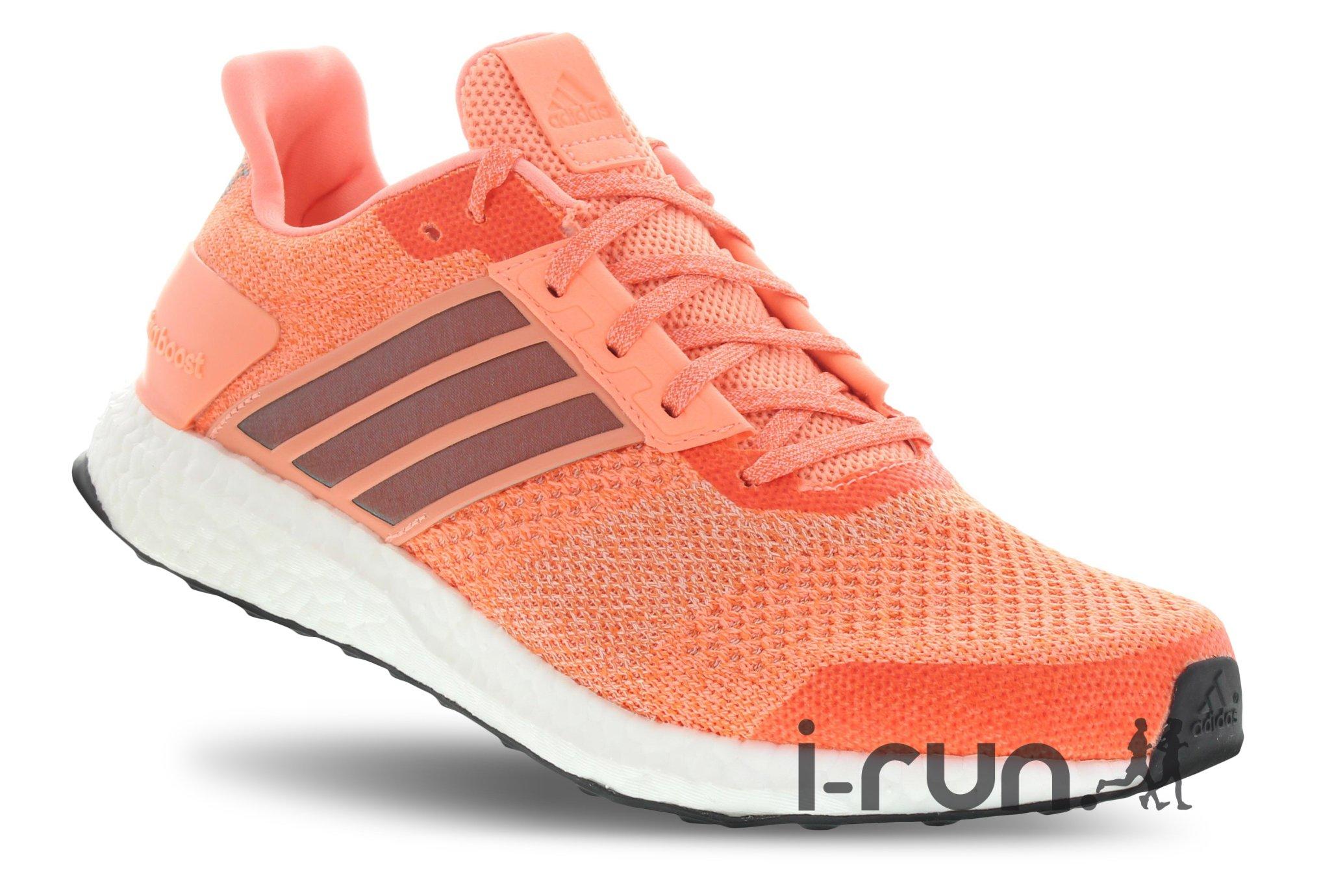 Ultra Boost Adidas St Diététique Chaussures Femme Resathlon W kOPXw8n0