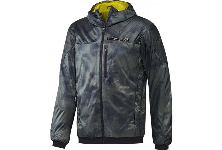 adidas chaqueta hombre terrex
