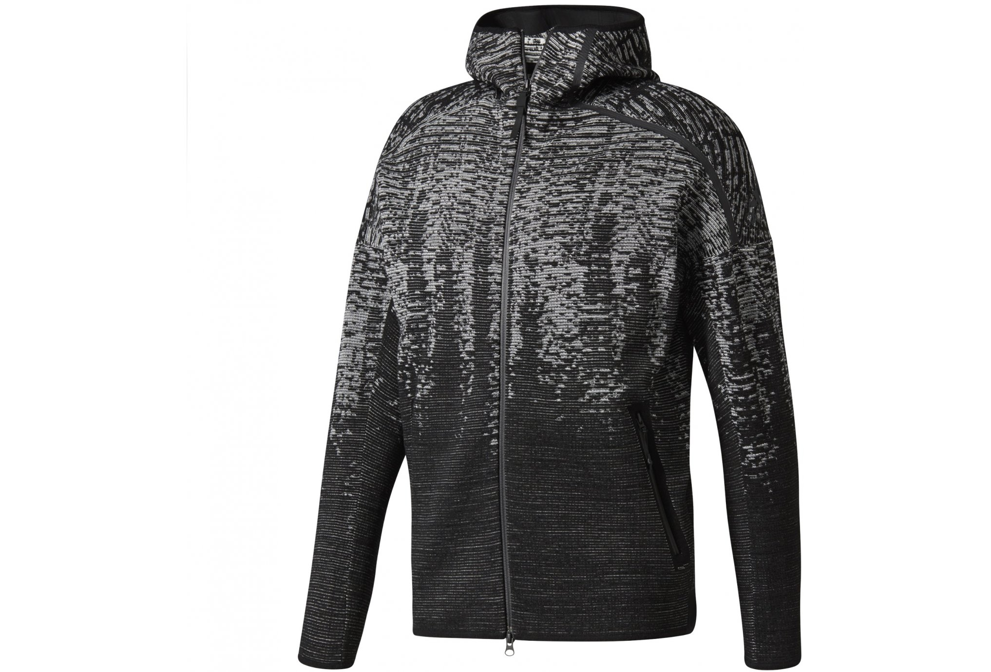 Adidas Zne pulse knit m vêtement running homme