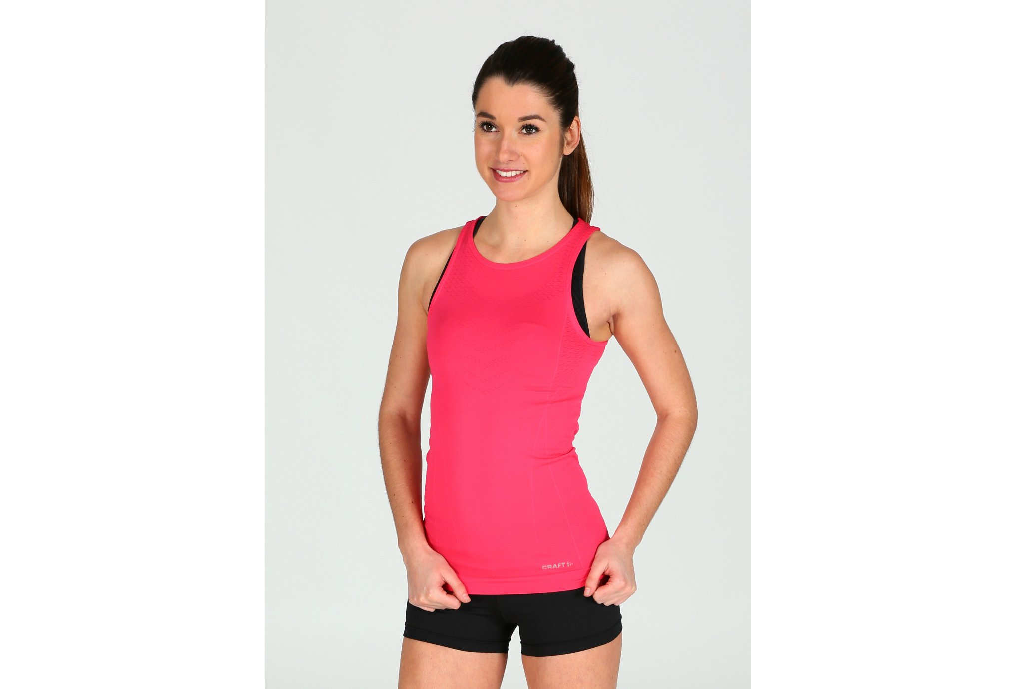 Craft Cool Intensity W vêtement running femme