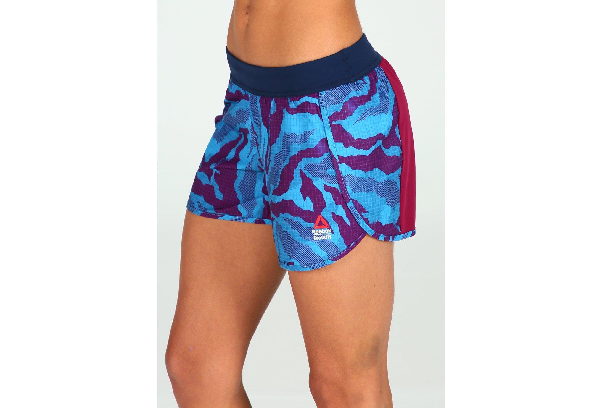 Resathlon Reebok Short CrossFit Ass To Ankle W vêtement