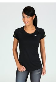 New Balance Tee-shirt Ice W