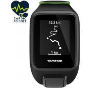 Tomtom Runner 3 Cardio - Small