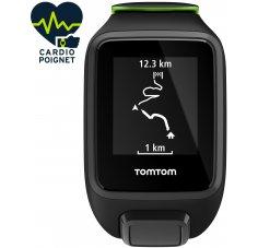Tomtom Runner 3 Cardio - Small