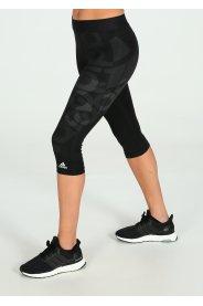 adidas Techfit Capri Badge of Sport W