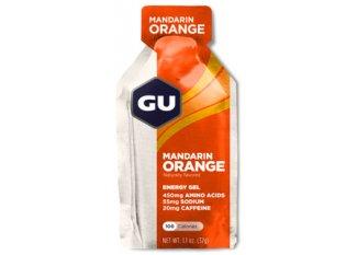 GU Gel Energy - Mandarina/Naranja