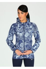 Nike Essential Hooded Print W