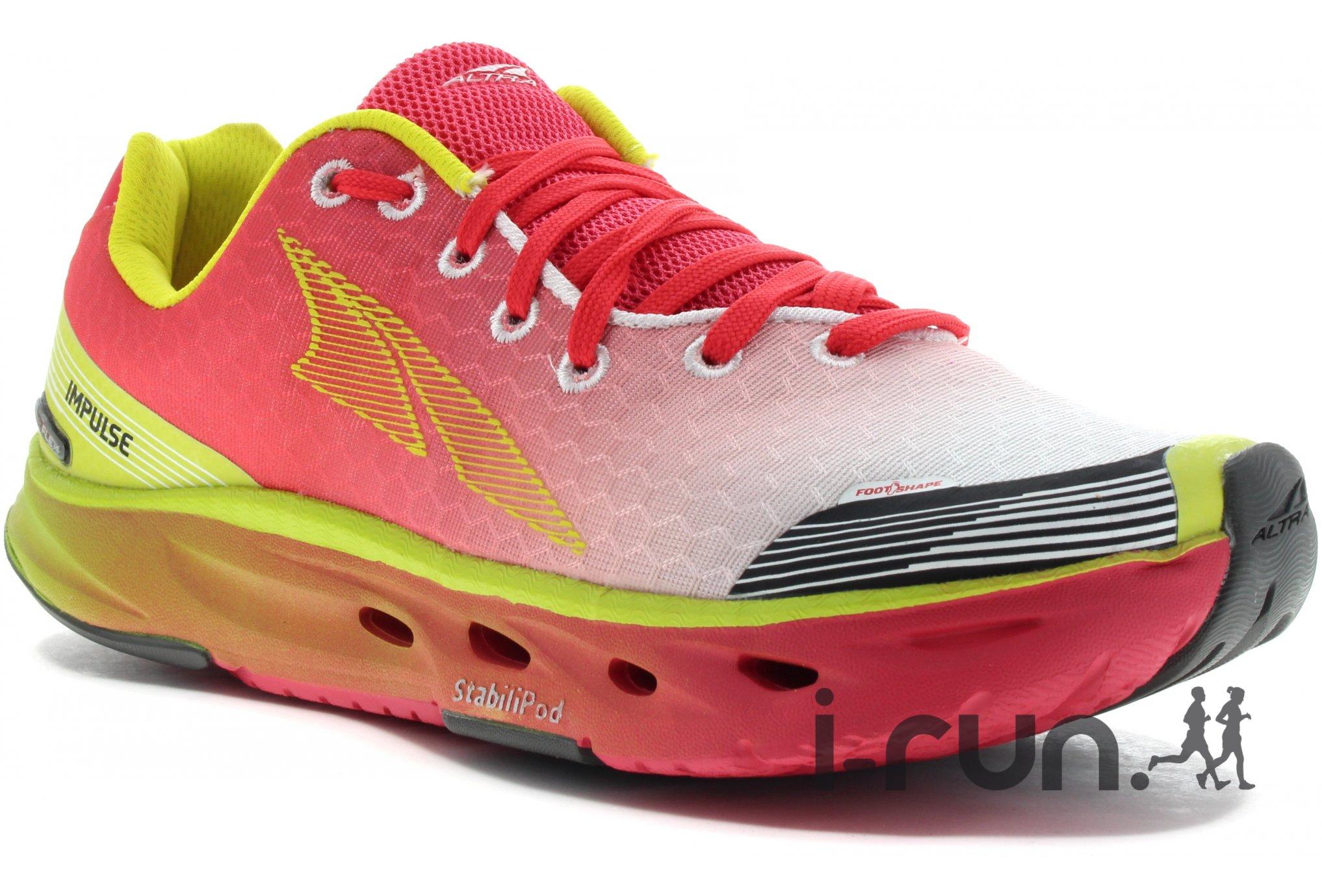 Altra Impulse W Diététique Chaussures femme