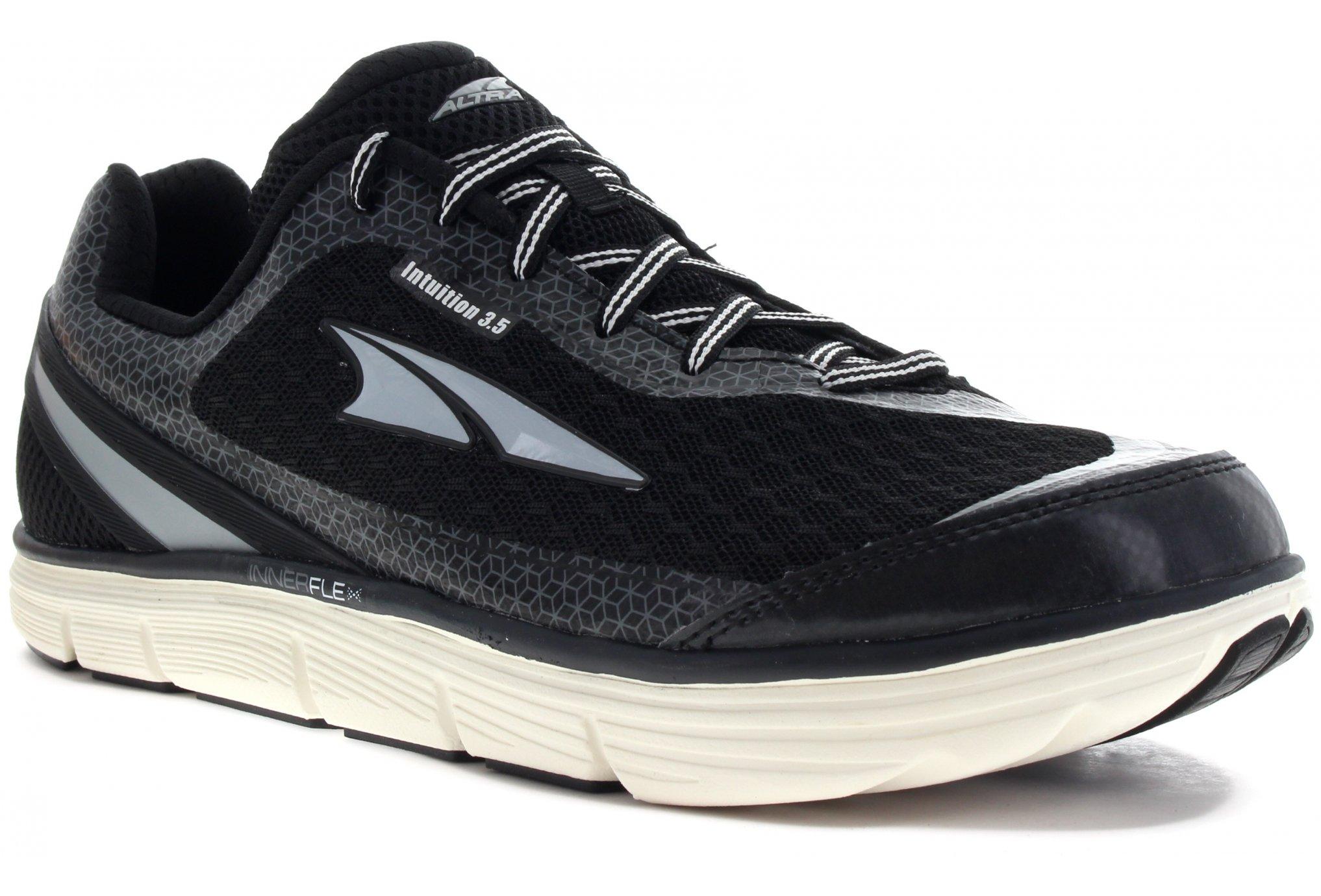 Altra Intuition 3.5 w diététique chaussures femme