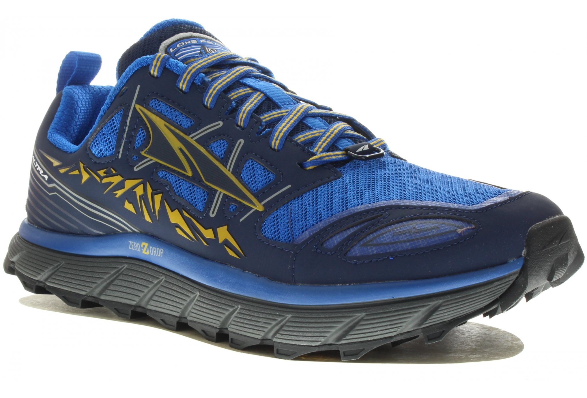 Altra Lone peak 3.0 m chaussures homme