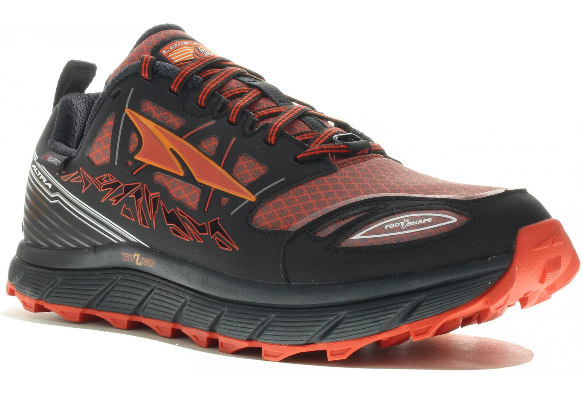Altra Lone peak neoshell 3.0 m chaussures homme