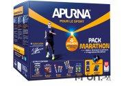 Apurna - Pack Marathon