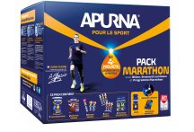 Apurna Pack Marathon