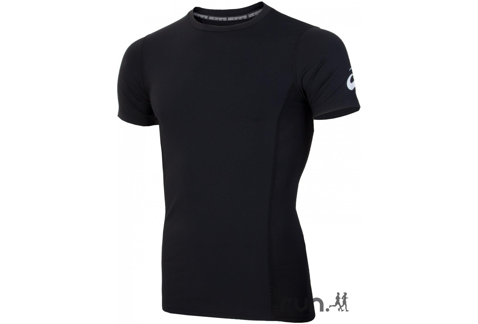 Asics Base top m vêtement running homme