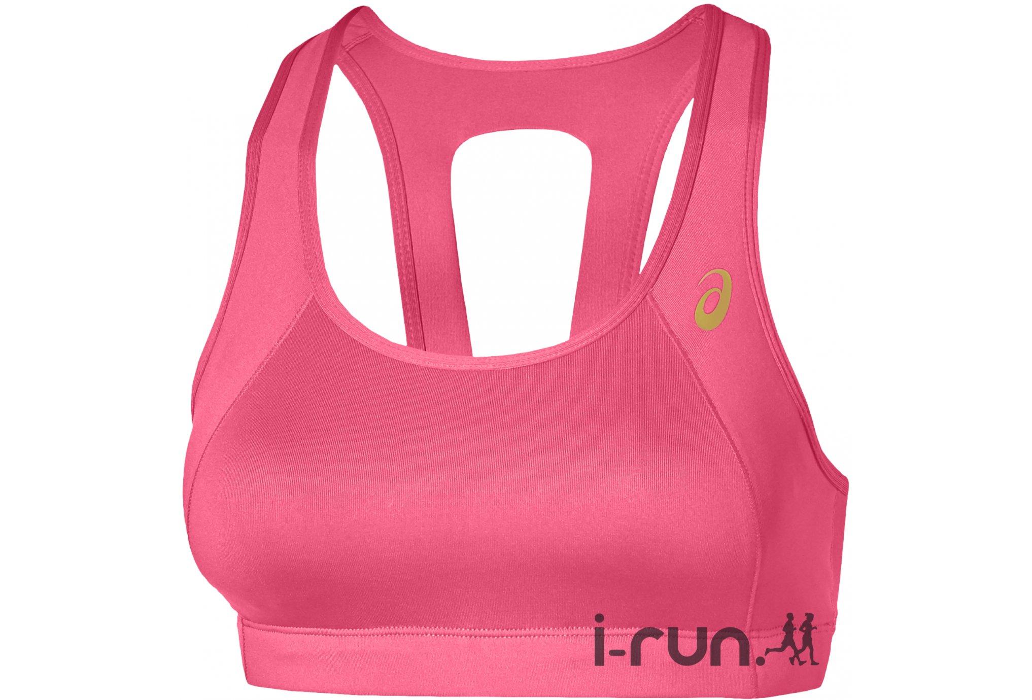Asics Brassière Sports W vêtement running femme