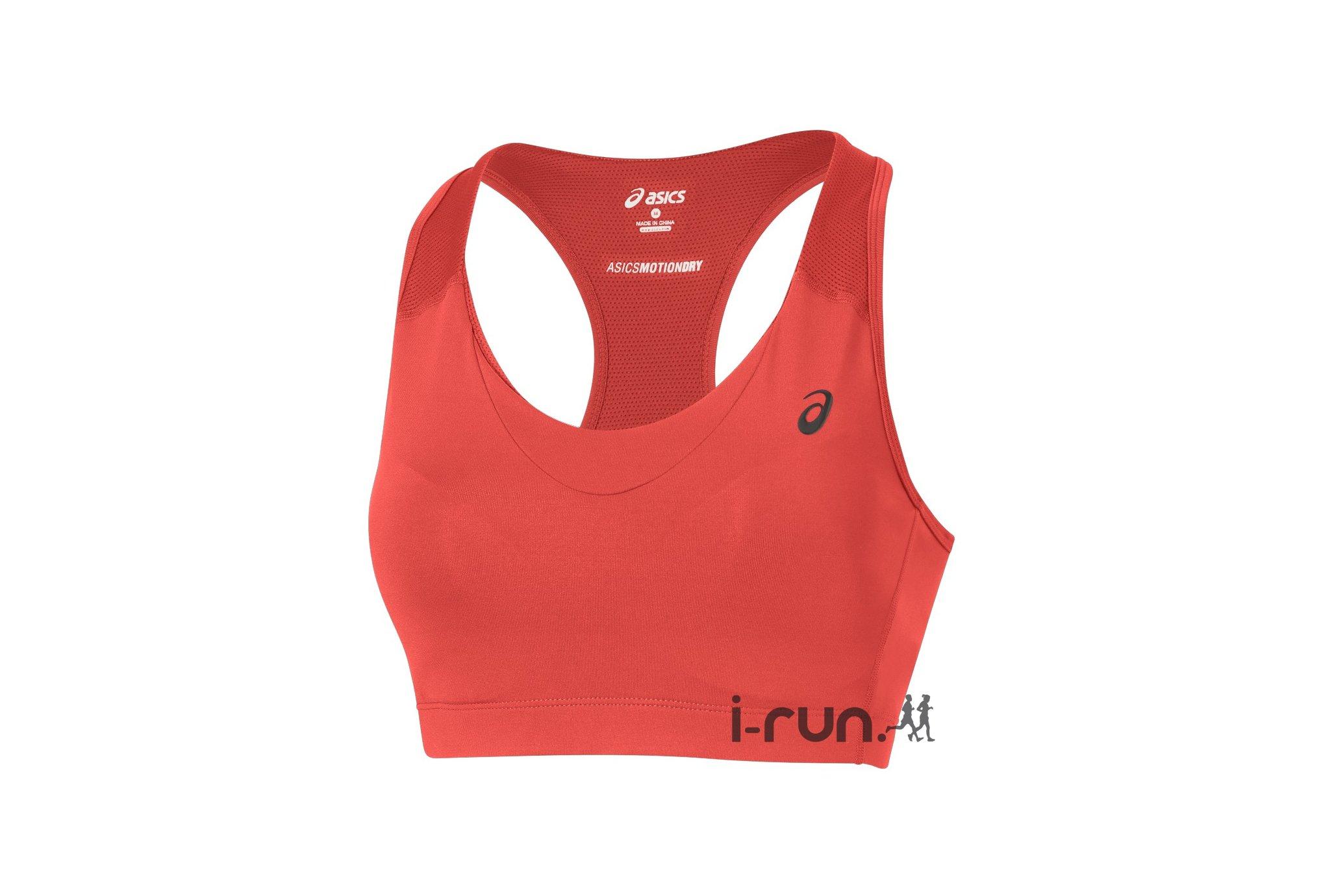 Asics Brassière Top W vêtement running femme