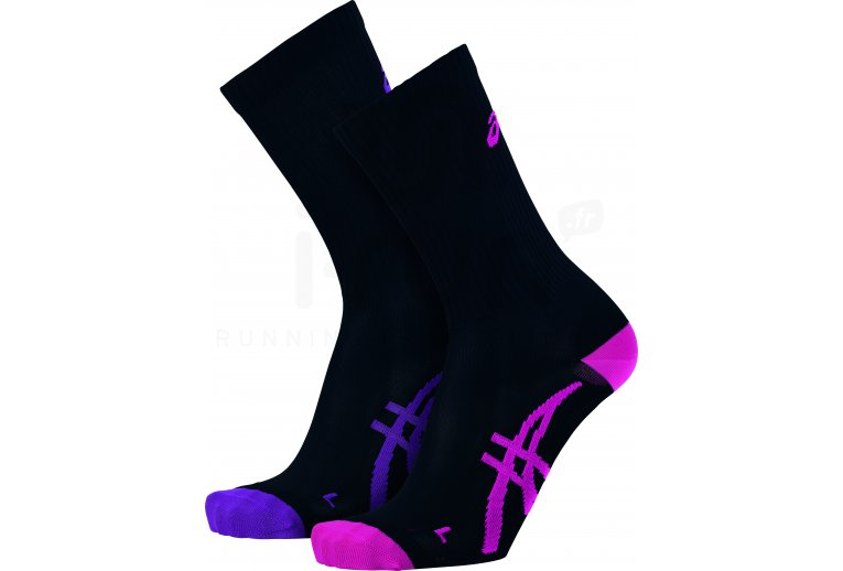 calcetines running asics mujer