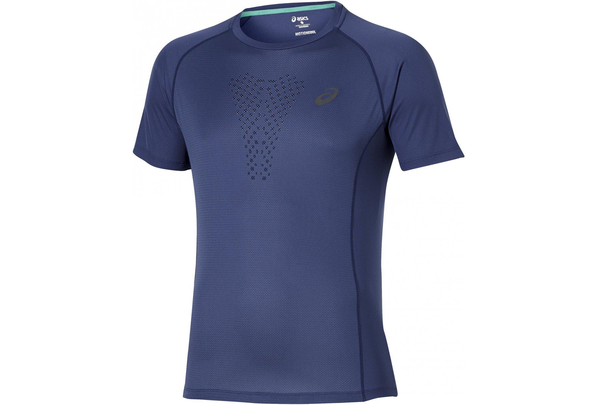 Asics Fujitrail Ultra M vêtement running homme