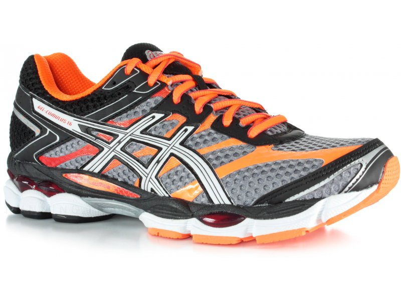 asics gel cumulus 16 m pas cher chaussures homme running braderie tout moins de 50. Black Bedroom Furniture Sets. Home Design Ideas