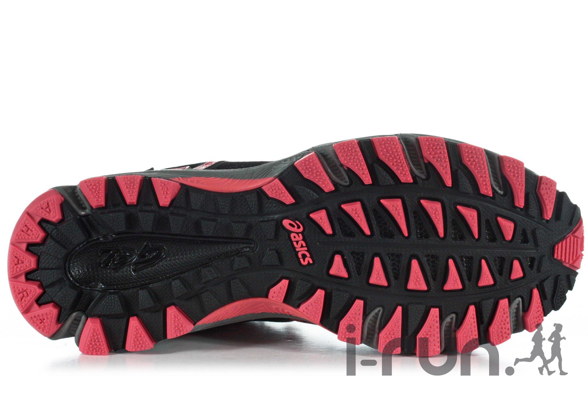 chaussures asics gel fuji attack 2 gore tex