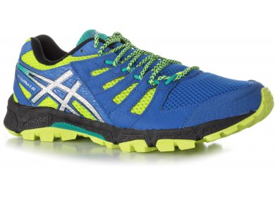 asics fuji attack 4 test
