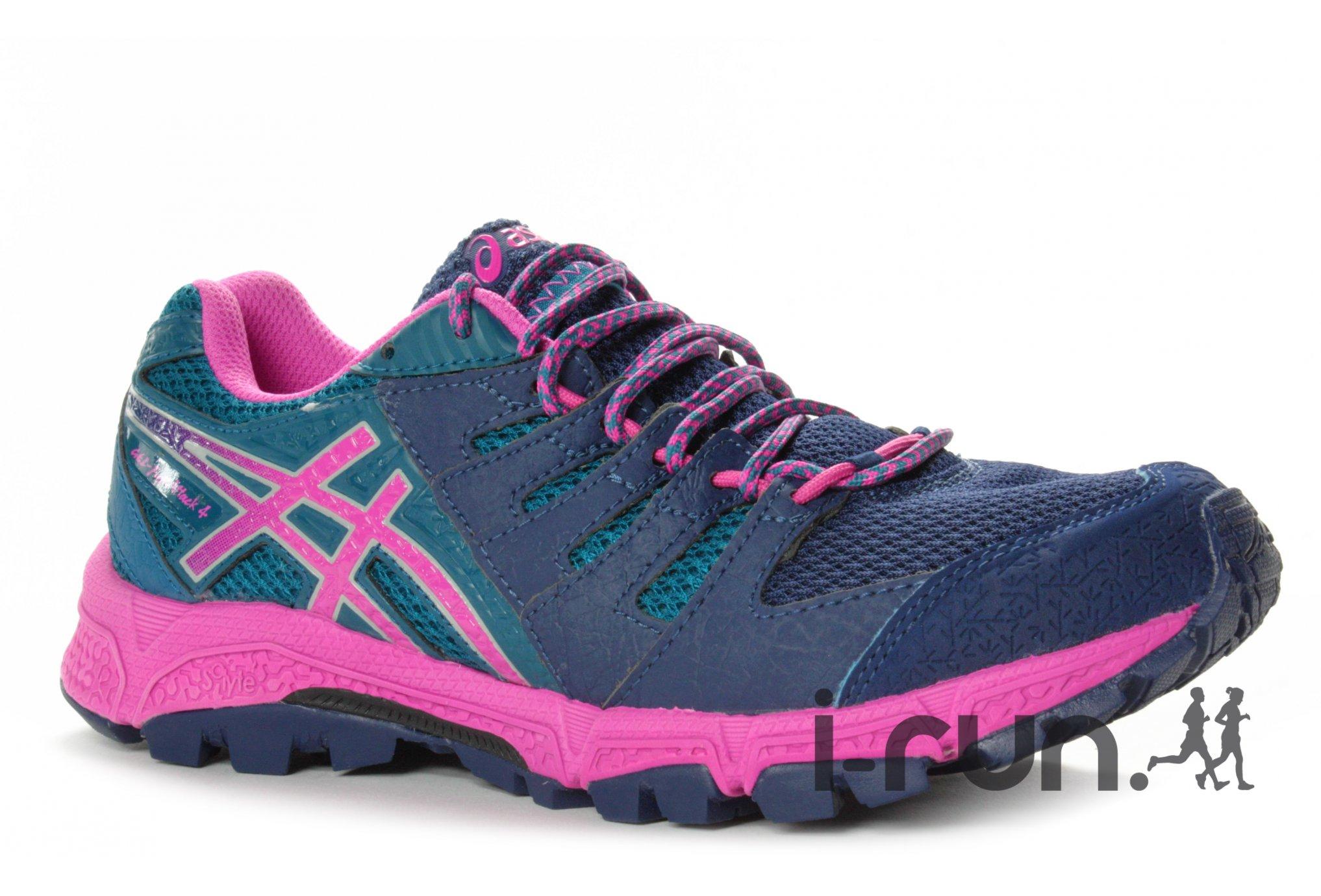 Asics Gel-Fuji attack 4 w diététique chaussures femme