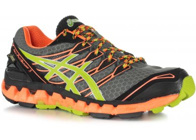 Asics Trail 48 Fuji Chaussures Sensor Taille Chaussure