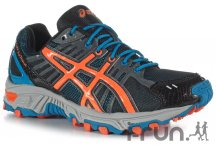 Asics Gel Fuji Trabuco GS Junior