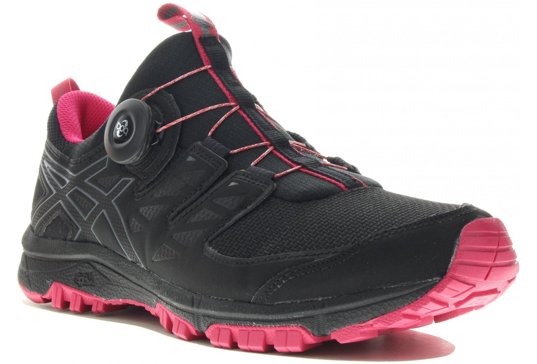 Asics GEL-FujiRado W Chaussures running femme