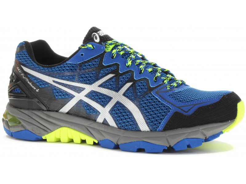Chaussures Asics Trail