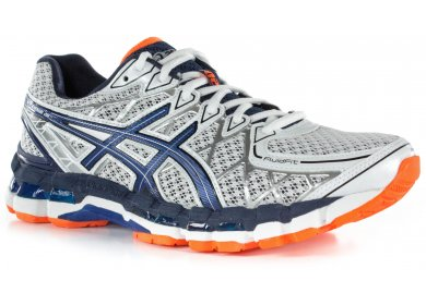 asics kayano,Homme Asics Gel Kayano 21 Chaussures Running
