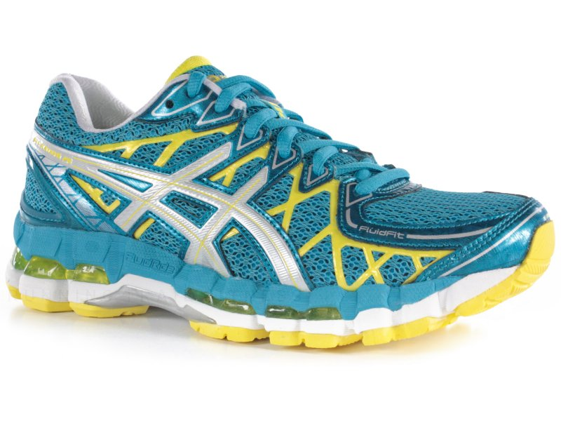 asics gel kayano 16 2014