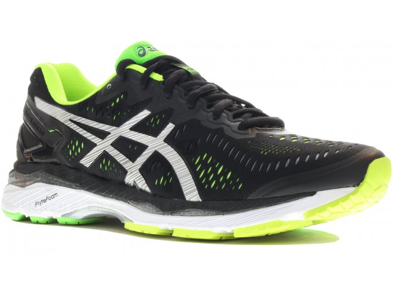 chaussure asics pour homme