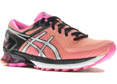 asics gel kinsei 6 rose