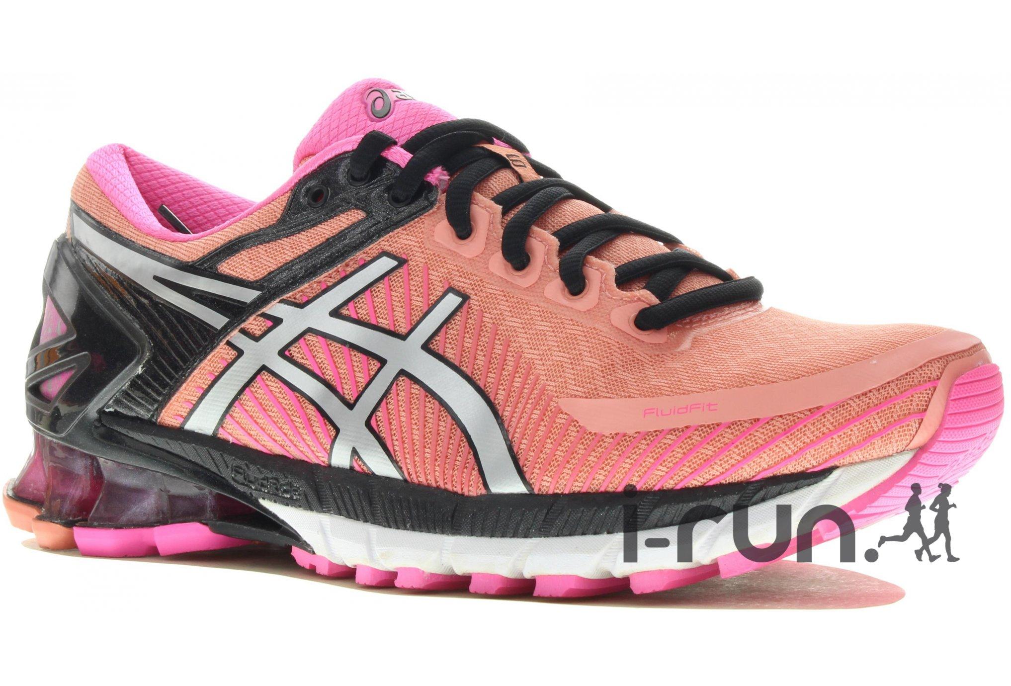 Asics GEL-Kinsei 6 W Chaussures running femme