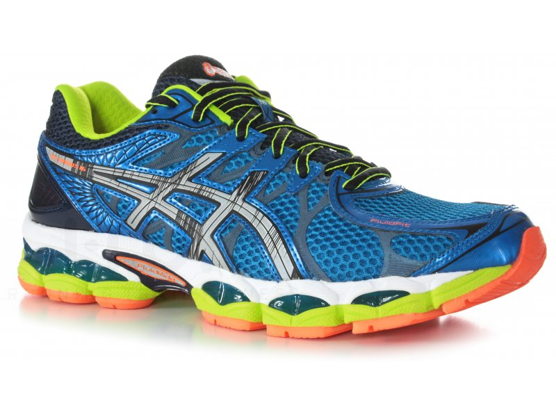 Asics gel nimbus 16 expert m pas cher chaussures homme running route - Gel aloe vera pas cher ...