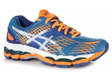 chaussures running femme asics nimbus