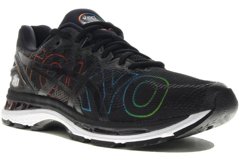 zapatillas running hombre asics nimbus 20