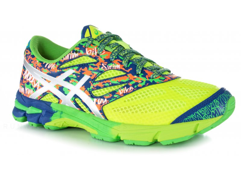Asics gel noosa tri 10 gs junior pas cher chaussures homme running junior r - Gel aloe vera pas cher ...