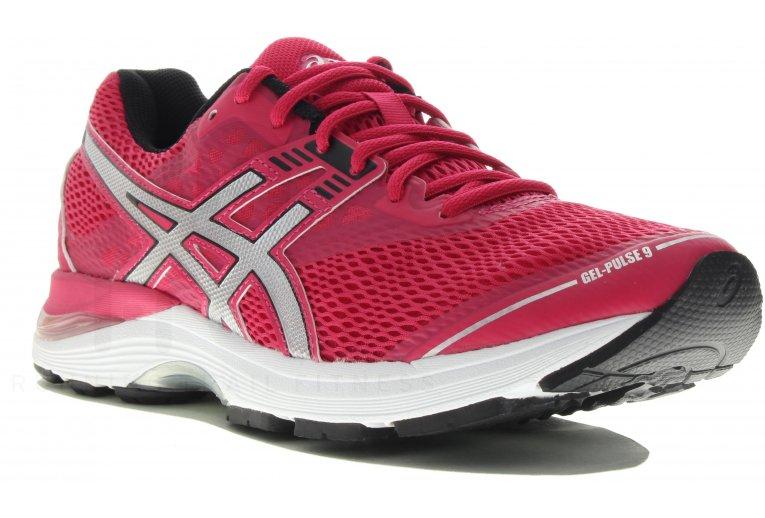 asics gel-pulse 9 zapatillas de running mujer