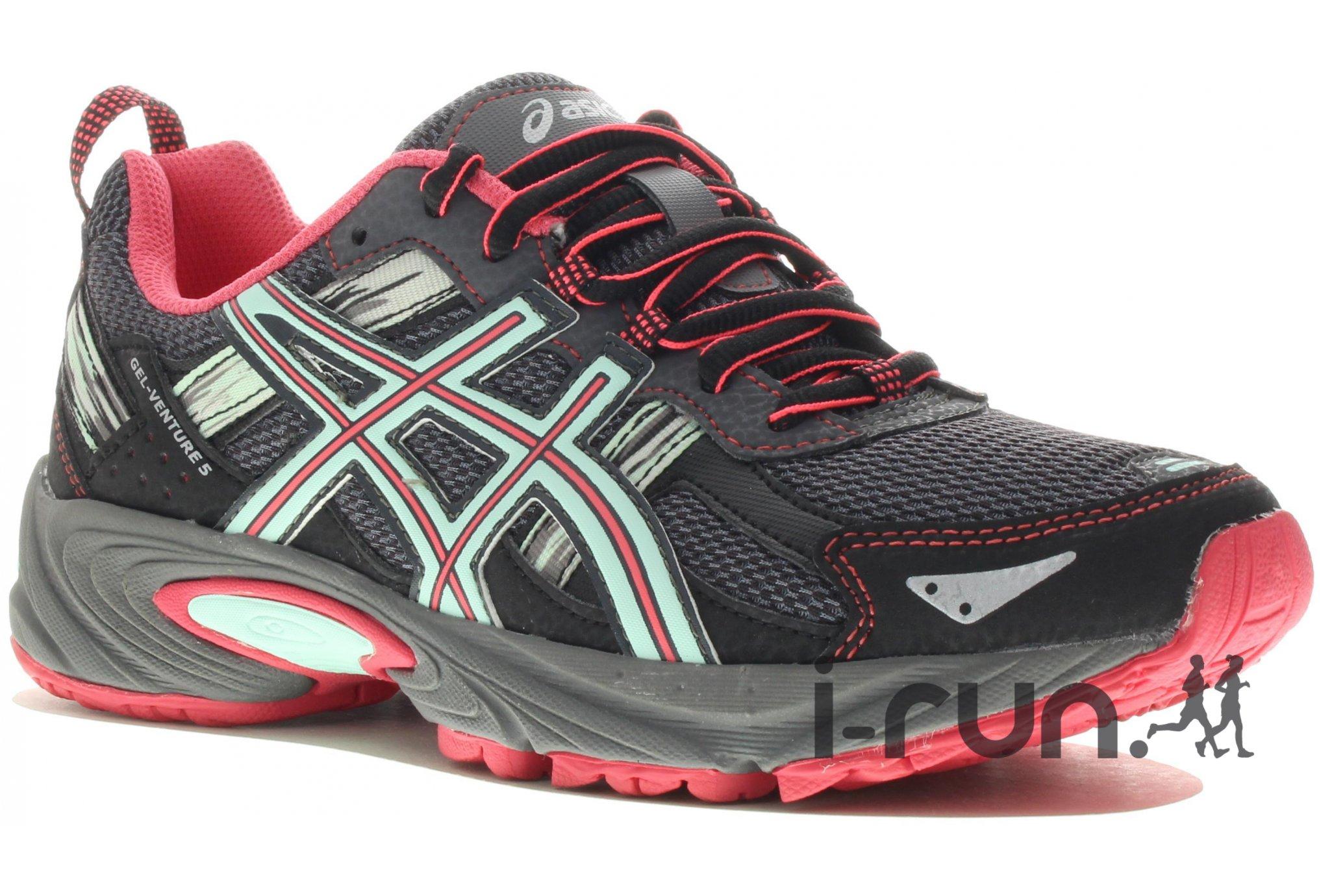Asics Gel-Venture 5 W Chaussures running femme