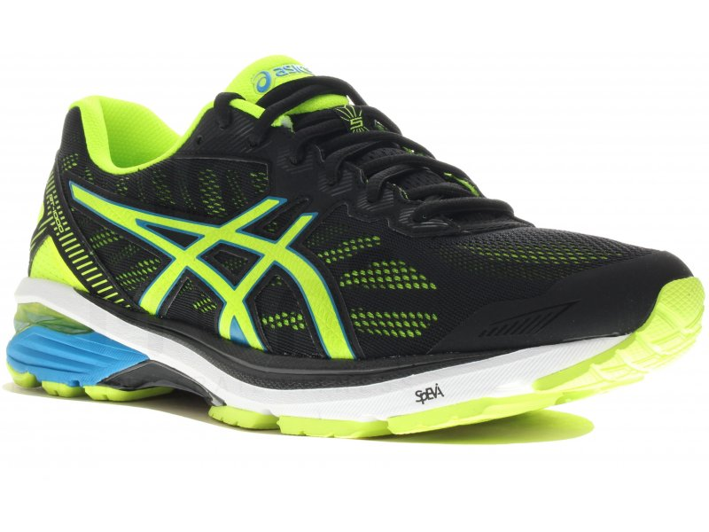 asics gt 1000 5 m pas cher chaussures homme running route chemin en promo. Black Bedroom Furniture Sets. Home Design Ideas
