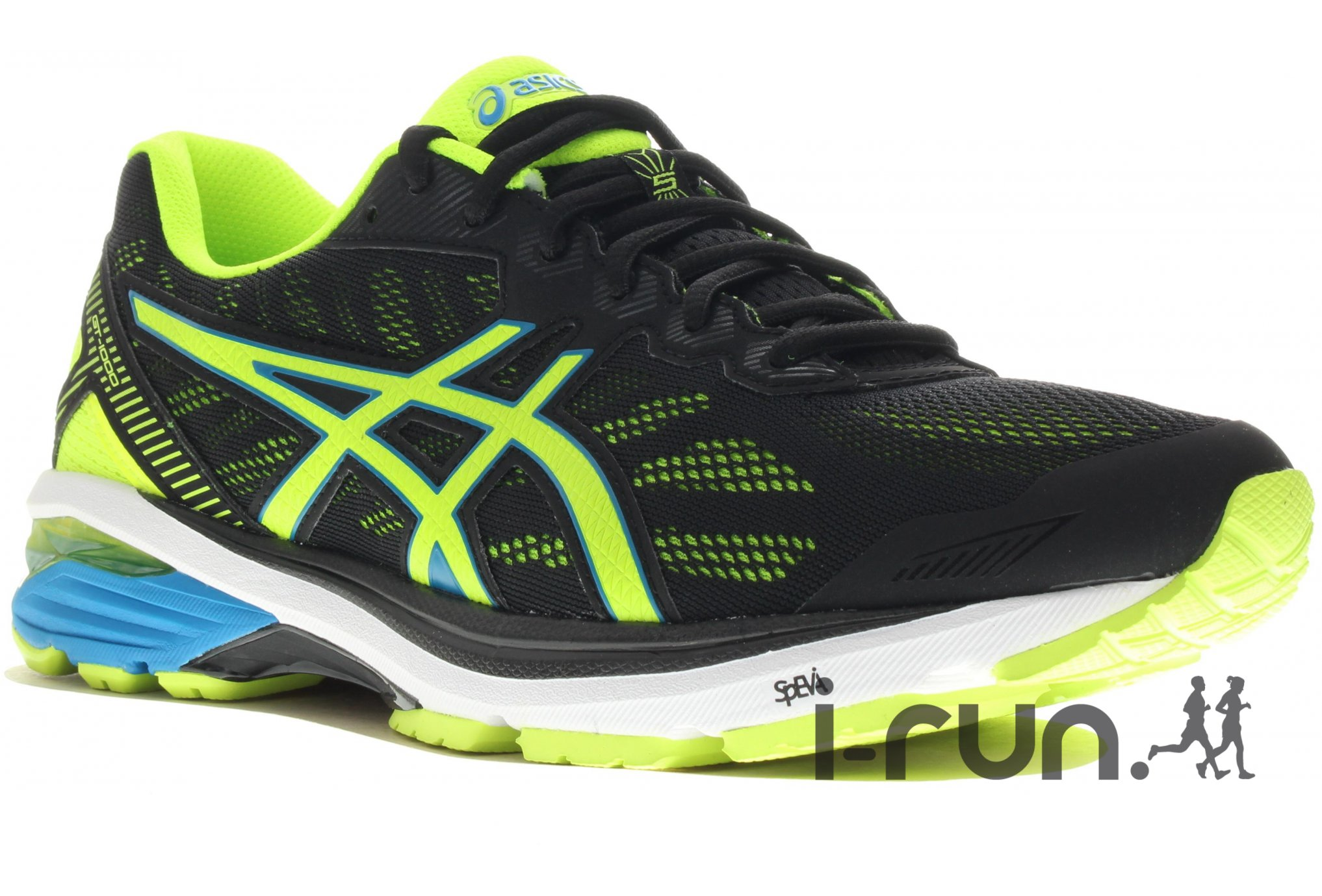 Asics Gt 1000 5 m chaussures homme