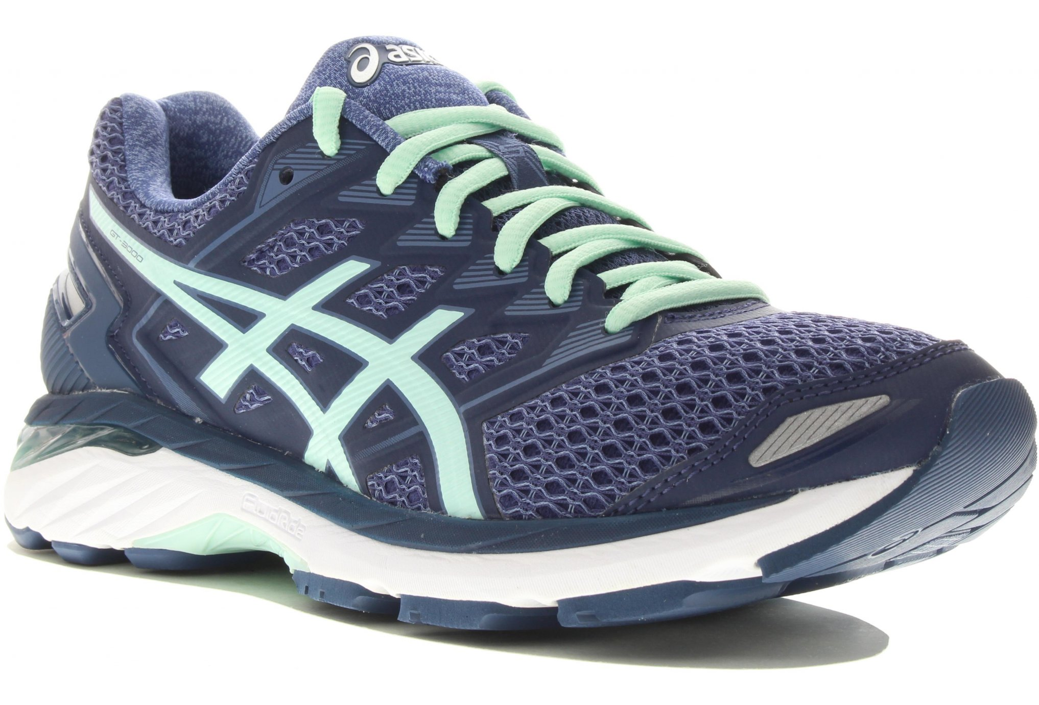 trail session asics fuzex w chaussures running femme. Black Bedroom Furniture Sets. Home Design Ideas