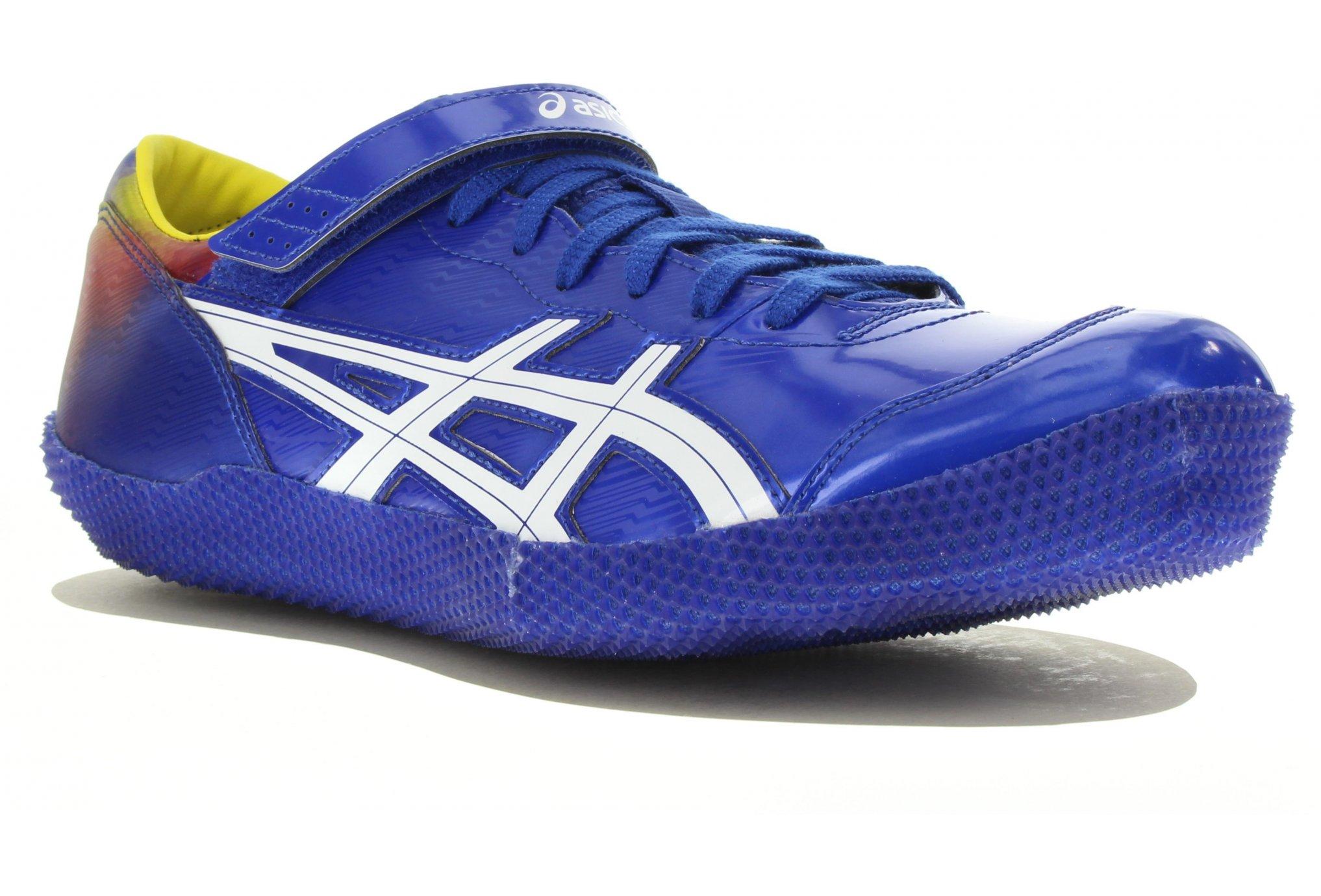 Asics Hi jump pro flame (r) m diététique chaussures homme