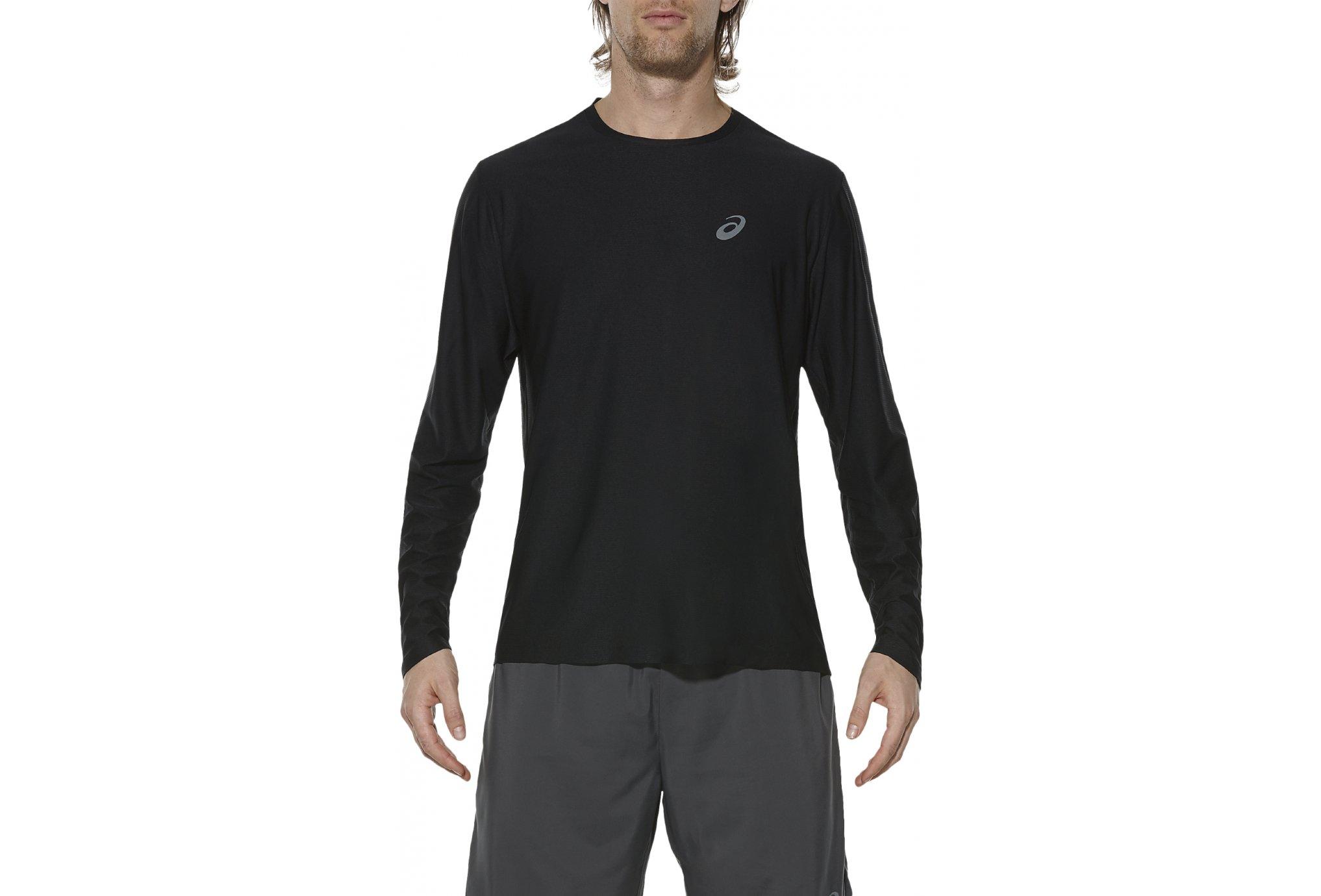 Asics LS Top M vêtement running homme